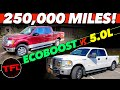 What's the Most Reliable Ford F-150 Engine? V8 or Turbo V6 - Dude, I Love or Hate My Ride @Home