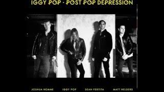 Iggy Pop - Chocolate Drops | Lyrics