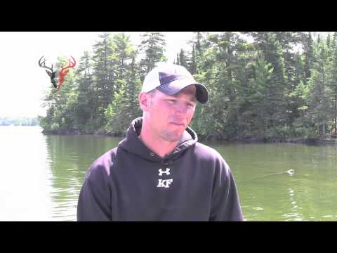 Break in: Become a Fishing Guide