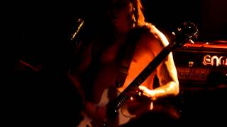 High on Fire - Rumors of War (Live in Copenhagen, March 3rd, 2013)