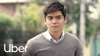 #UberSTORIES: Kilig
