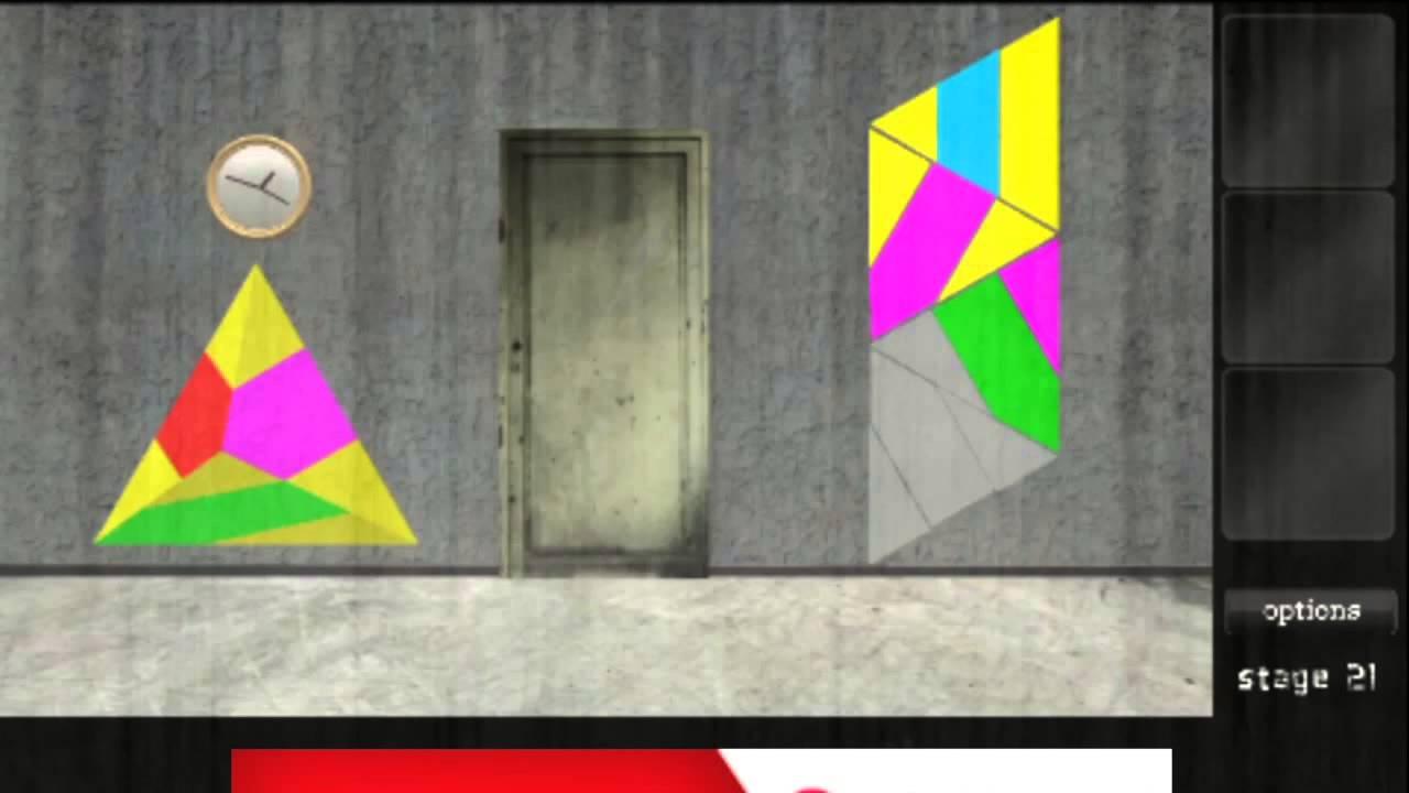 100 Doors Underground Level 21 Walkthrough Youtube