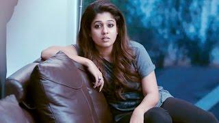 Raja Rani Scenes - Regina Agree To Marriage With John - Aarya, Nayanthara, Satyaraj
