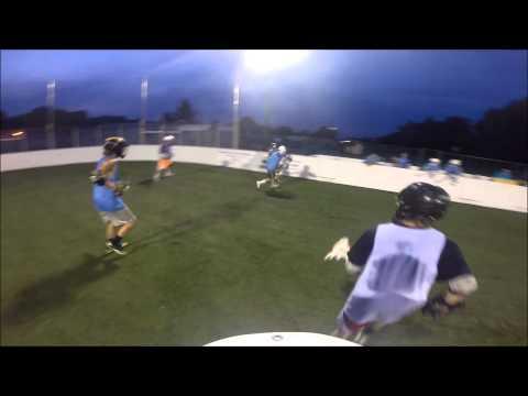 GoPro Outdoor Box Lacrosse Championship
