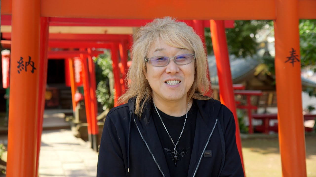 Composer Kenji Kawai Shows Us His Hometown And Talks About His Inspirations