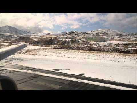 Alaska Airlines Adak Island Flight 160