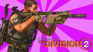 Chase and Friends Play: The Division 2 Live Ep. 2