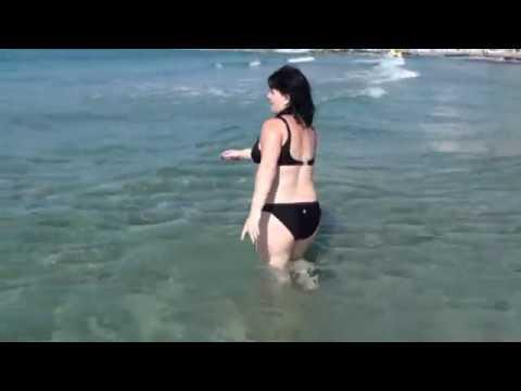 Kusadasi - Kuşadası - Ladies Beach - Pigeon Island - Turcja - Turkey
