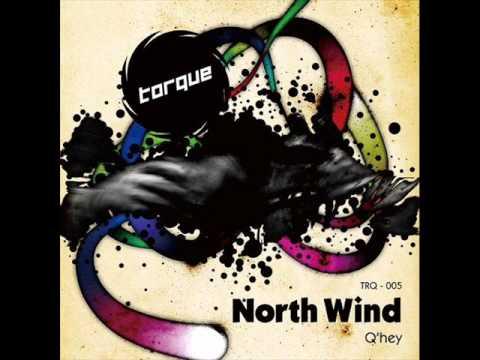 Q'hey - North Wind (Marco Bailey Remix)