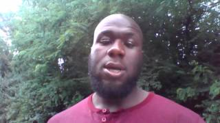 40 Day Water Fast (Detoxifying The Body) Day 6