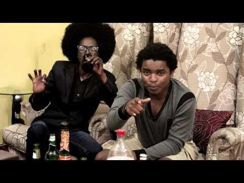 Pitch Black Afro ft Crax - Shifta