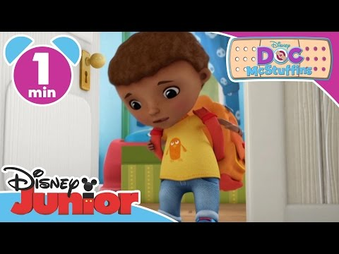 Thumbnail: Magical Moments | Doc McStuffins: Donny Runs Away | Disney Junior UK