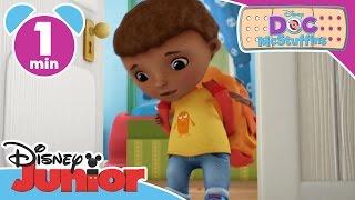 Magical Moments | Doc McStuffins: Donny Runs Away | Disney Junior UK