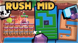 RUSH for POWERCUBES - Funny Maps Ep 10 🍊