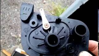 Замена радиатора отопителя ваз 2115