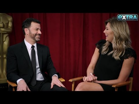 Jimmy Kimmel Clears the Air on Retirement Comments
