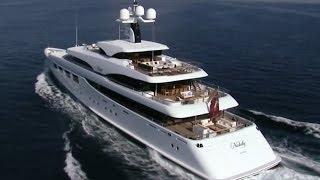Benetti Yachts Italy