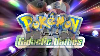 Watch Pokemon Galactic Battles video
