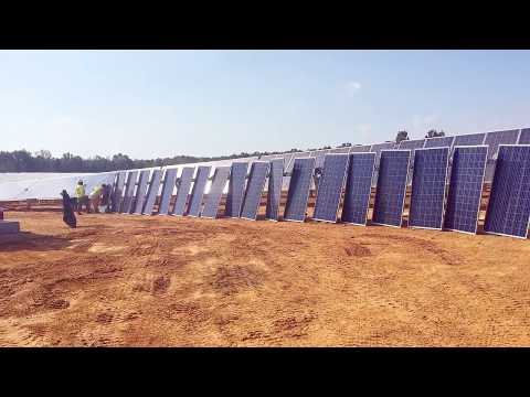 Delegate Hugo's Efforts to Promote the Expansion of Solar in Virginia