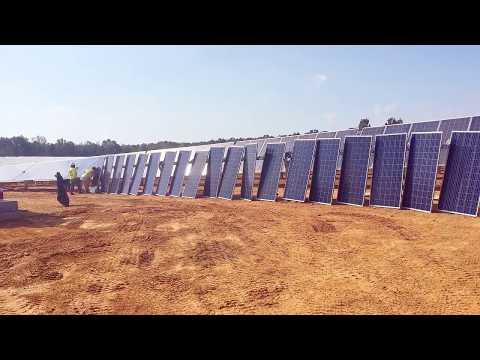 Delegate Hugo's Efforts to Promote the Expansion of Solar in Virginia