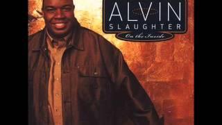 Alvin Slaughter   Shout Hallelujah Instrumental