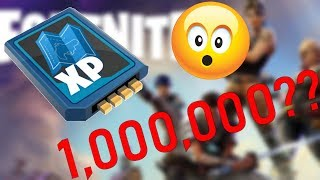 How much schematic XP can I get in 3 hours?? - Fortnite Save the World