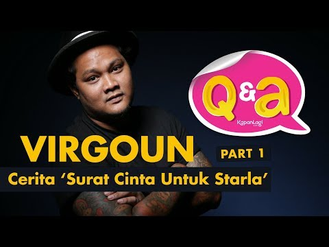 Lirik Lagu Balasan Surat Cinta Starla Virgoun Kapanlagicom