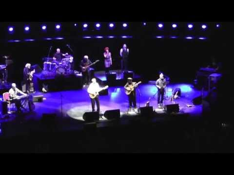 Al Stewart live at the Royal Albert Hall - Road to Moscow