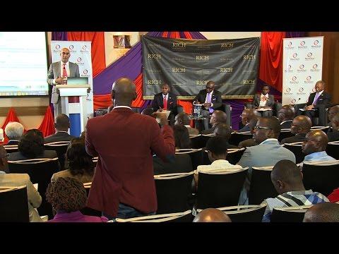 #Mindspeak @KenGenKenya Panel Discussions, Q AND A  @AmugoMugo,