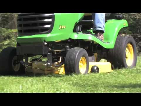Riding Lawn Mowers and Buying Tips