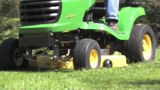 Lawn Mowers thumbnail