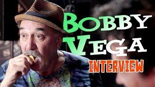 bobby vega interview 2018 eng sub ita