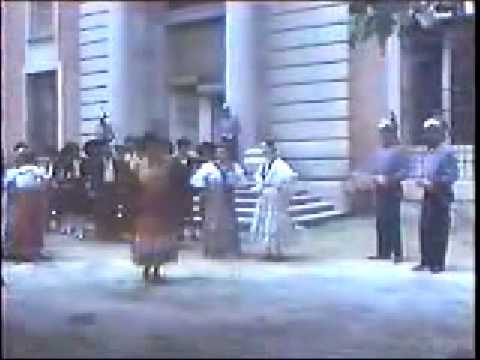 Victoria De Los Angeles - Habanera De Carmen - Film