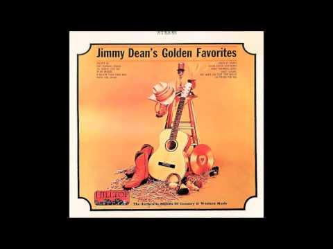Jimmy Dean's Golden Favorites Full Album