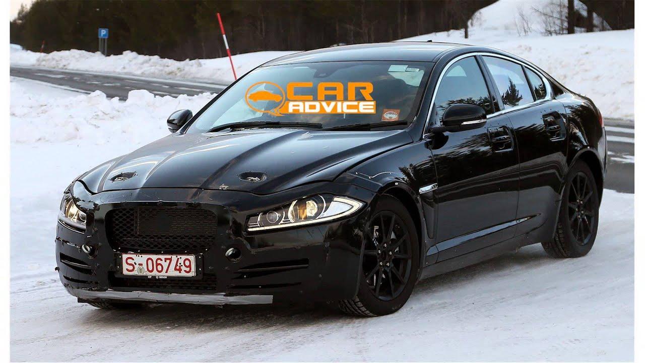 sedan debut detroit carscoops north jaguar american new at makes show xe
