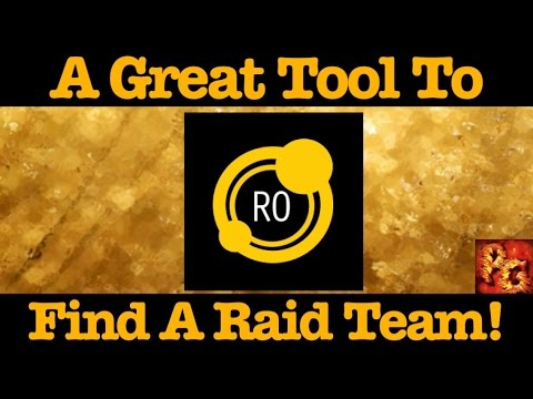 Destiny A Great Way To Find A Raid Team How To Easily
