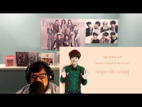 Download EXO-K First Snow Reaction JKReacts