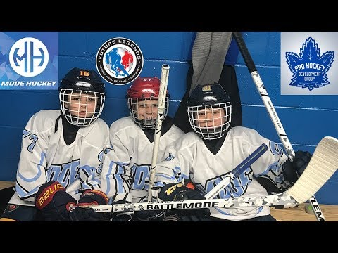 Kids HocKey Insane Comeback Hockey Hall of Fame Tournament Mode Hockey vs Pro Hockey