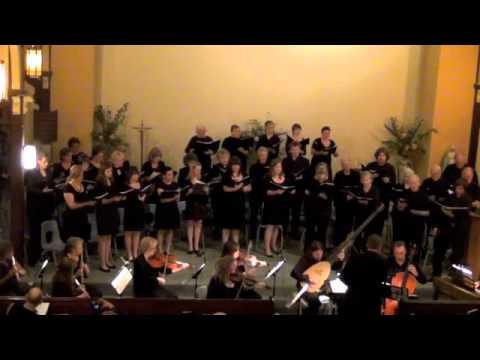 Judas Maccabeus - Ye worshippers of God... O never bow we down G. F. Handel