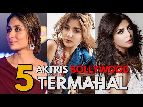 Deepika Padukone Jadi Artis Bollywood dengan Bayaran Termahal, Ini Daftar Artis Lainnya Mp3