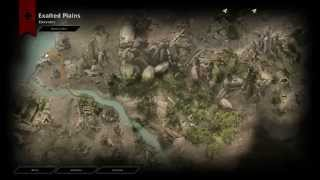 Dragon Age: Inquisition - Exalted Plains, By the Grave Of the Dalish, Part04
