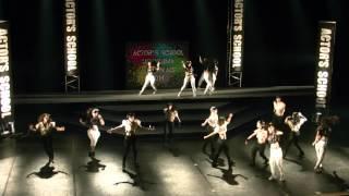 2014 09.14 アクターズスクール広島 AUTUMN ACT(秋の発表会) Dクラス:1...