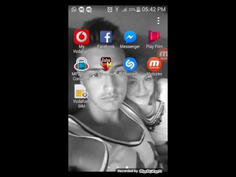 Shazam applicazione per riconoscere canzoni