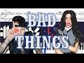 Machine Gun Kelly ft. Camila Cabello - Bad Things - Piano Tutorial w/ Sheets