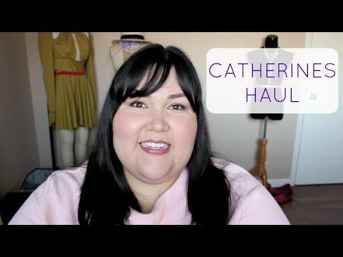 Catherines Plus Size Fashion Haul