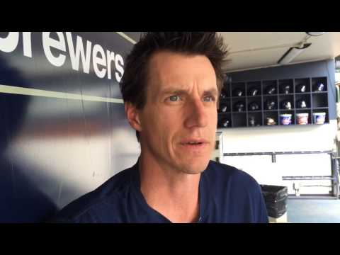 Craig Counsell's Family Talks About Whitefish Bay