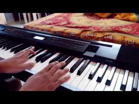 Main Hoon Hero Tera - Hero Salman Khan Armaan Malik - Piano Cover with MIDI - Sheets
