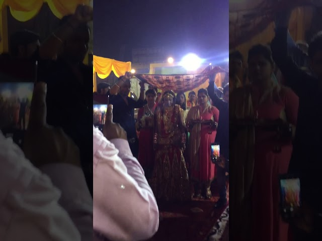 Somnath wedding for dulhan