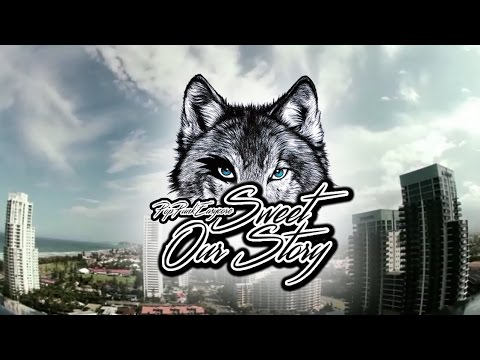 SWEET OUR STORY - Ucapan Semata ( Official Lyric Video )