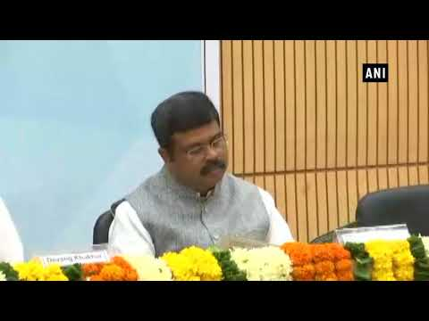 Dharmendra Pradhan lauds efforts of IIT Bombay for making contributions in energy sector
